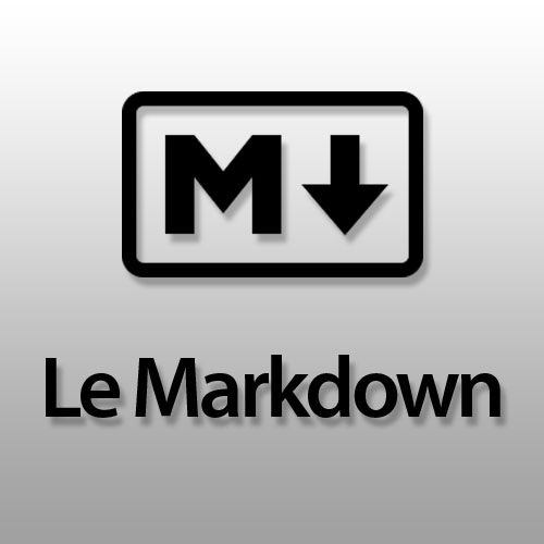 Le Markdown