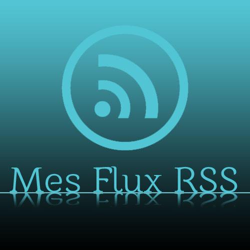Mes Flux RSS
