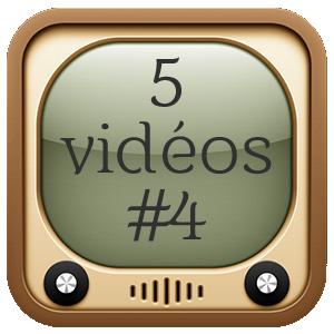 5 vidéos à voir et à revoir #4