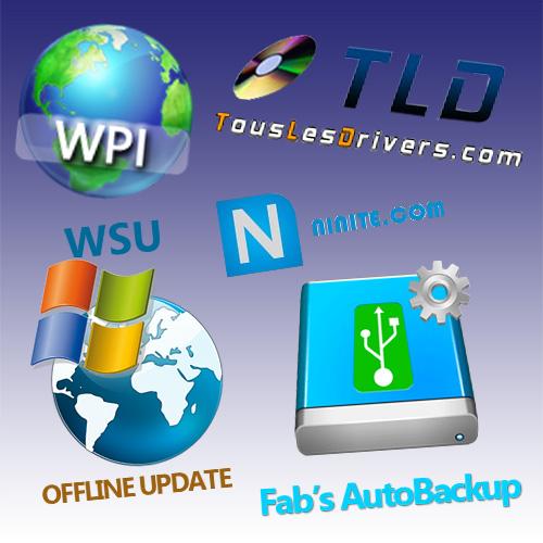 5 Logiciels ou sites à connaître pour la réinstallation d'un PC