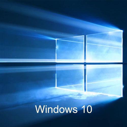 Téléchargement et installation de Windows 10