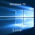 Windows 10 live
