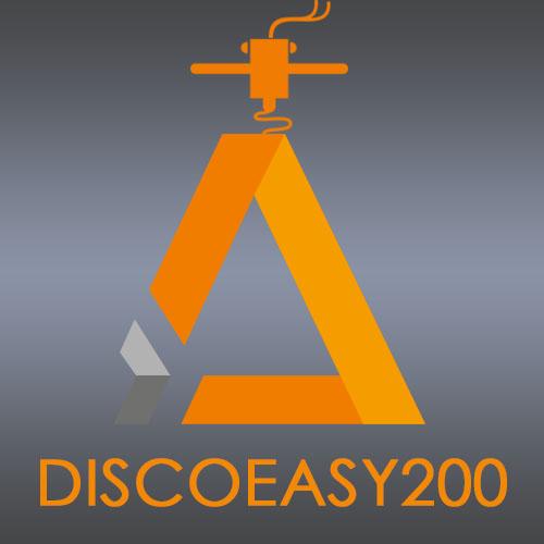 Dagoma DISCOEASY200 – Partie 4