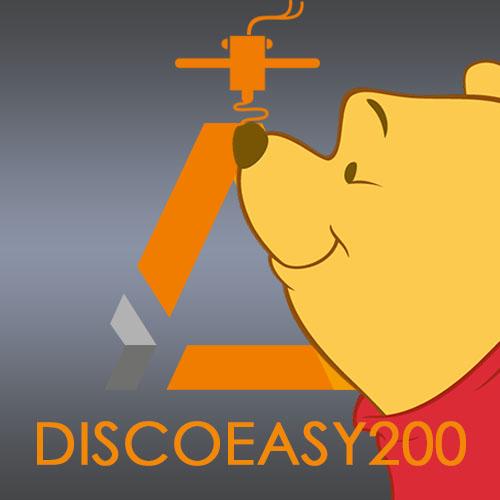 Dagoma DISCOEASY200 – Partie 11 (Poohdda)