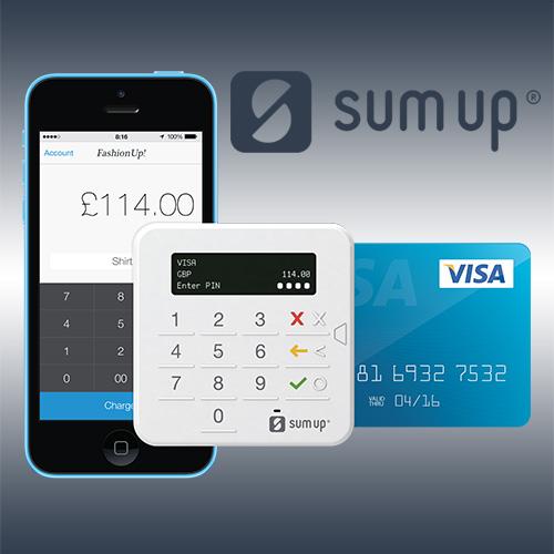 SumUp – Terminal de paiement