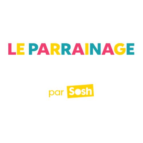 Parrainage Sosh